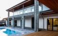 dvougenerační pasivní dům