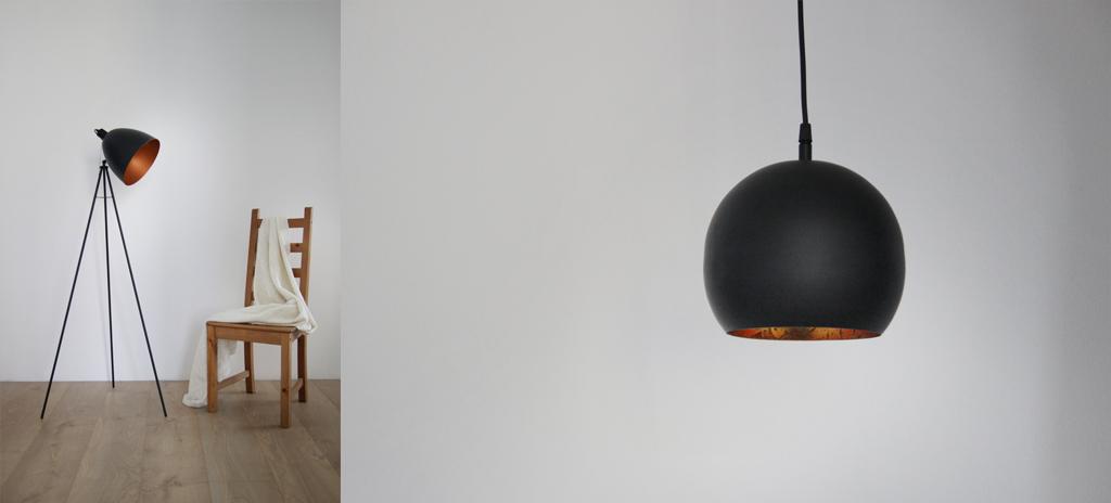 Lampa + Sphere