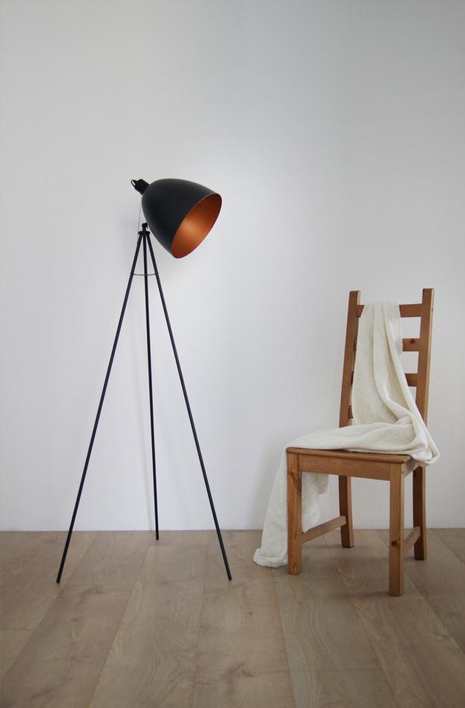 stojací lampa Tchibo