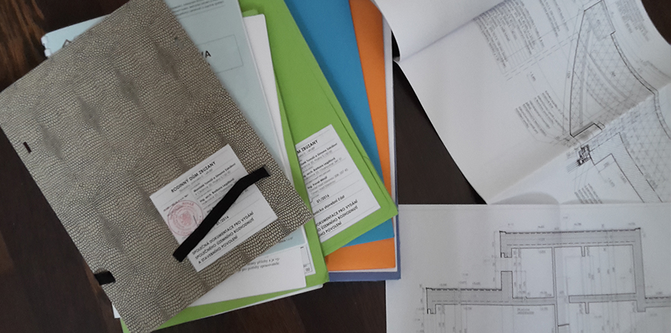 stavební povolení