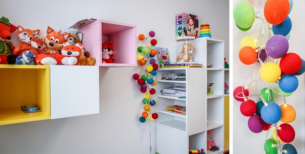 Nábytek do dětského pokoje 3