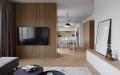 čistý interiér